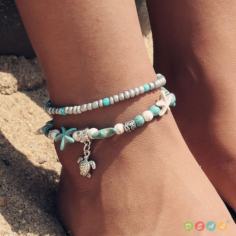 wearale anklete