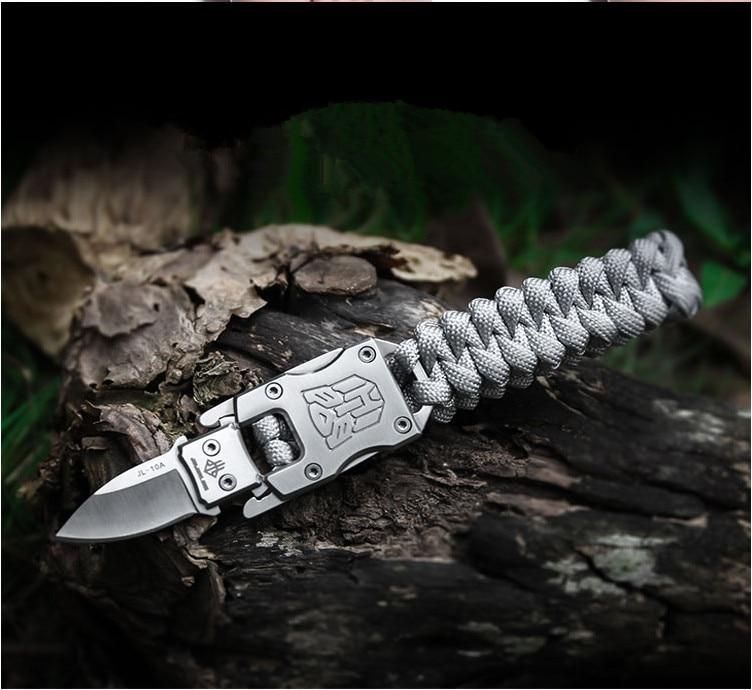 tactical bracelet metal