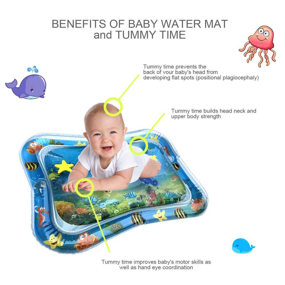 baby water play mat target
