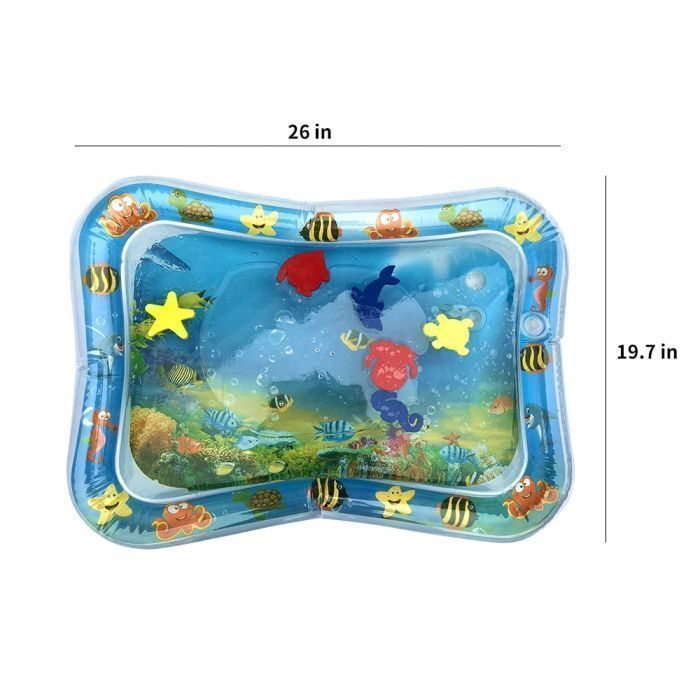 water play mat for toddlers
