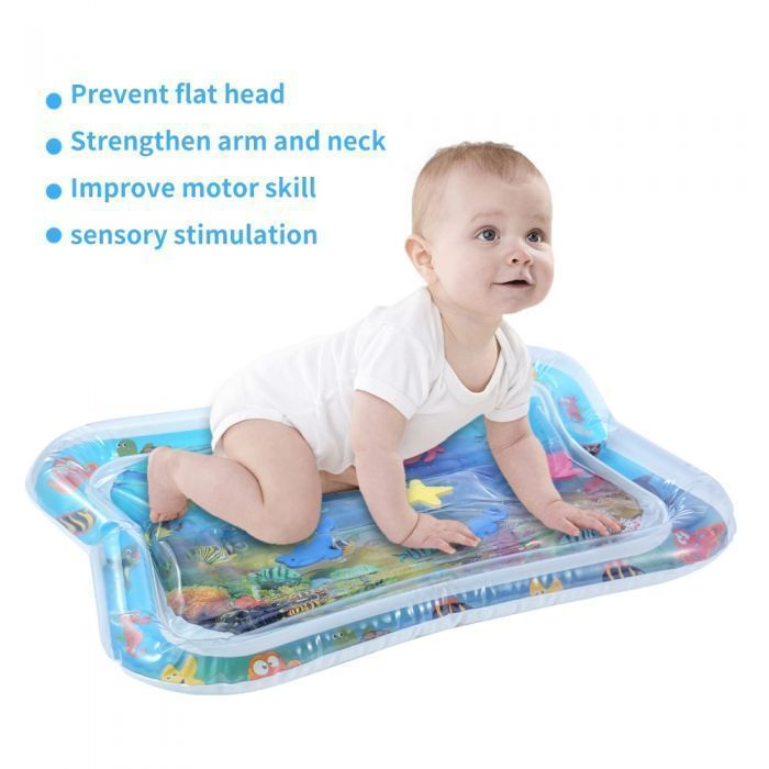 tummy time mat buy buy baby