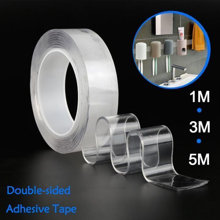 3m double sided gel tape