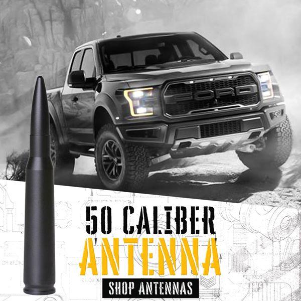 bullet-antenna