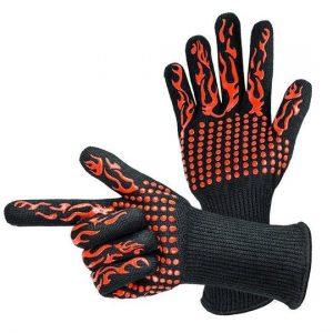 Fireproof Gloves