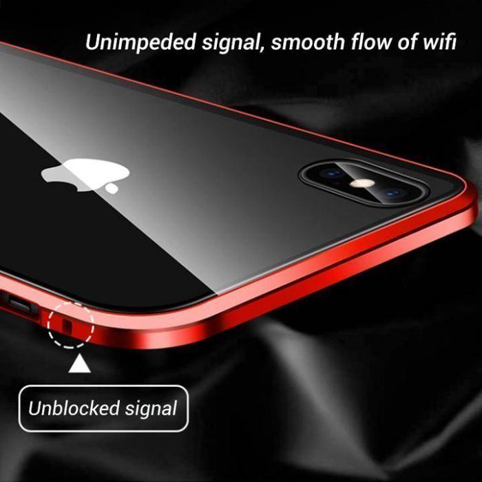 magnetic cell phone case