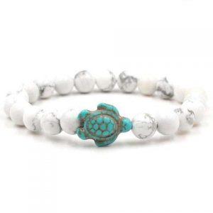 Enchanting Sea Turtle Bracelet