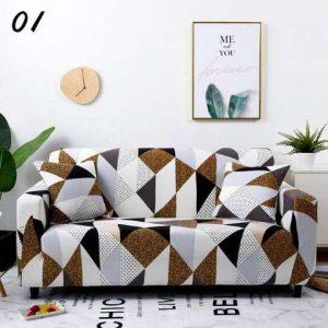 Decorative Chair Covers - Magic Sofa cover
